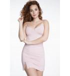 Комбинация Julimex SWEET DREAM бесшовная, розовый. ❤ SWEET DREAM
