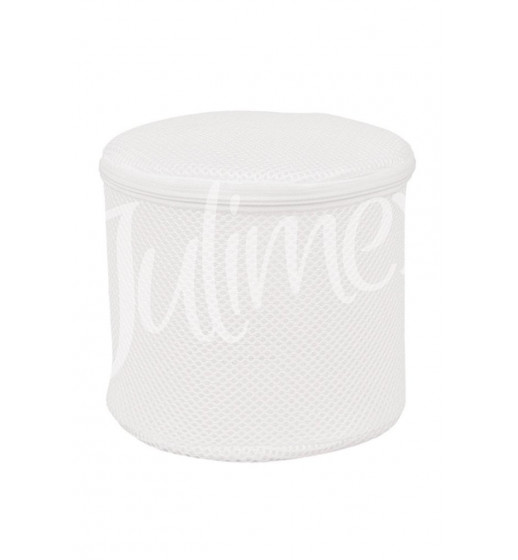 Корзинка для стирки Julimex BA 07 белый.