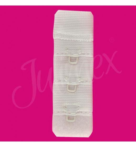Удлинитель для бюста Julimex BA-03/1 белый. ❤ BA-03/1 Белый