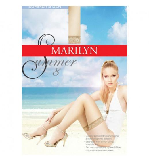 Чулки Marilyn Summer 8 ABC. ❤ Sammer 8 ABC.