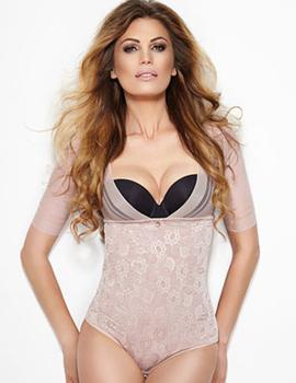 Корректирующее бельё - качественное женское белье ➔ balconette.com.ua