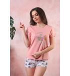 Комплект футболка+шортики Barwa 0189/182 хлопок. ❤ 0189/182