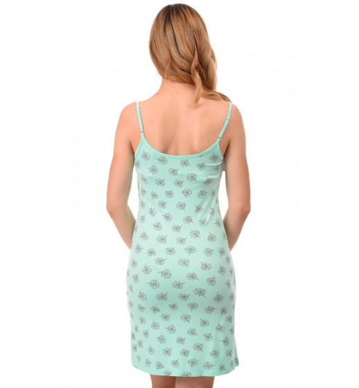 Сорочка короткая Barwa 0204 вискоза. ❤ 0204