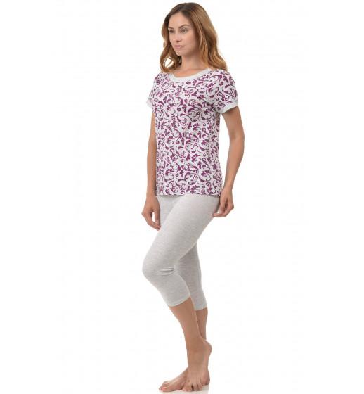 Комплект футболка+бриджи Barwa 0223/202 викоза. ❤ 0223/202