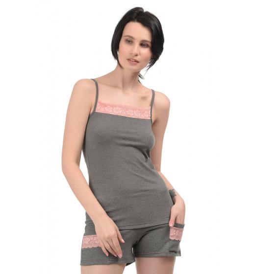 Комплект майка+шортики Barwa 0233/232 хлопок. ❤ 0233/232