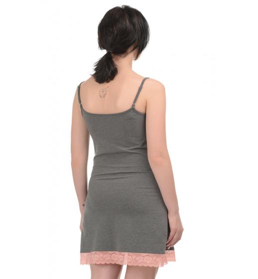 Сорочка короткая Barwa 0234 хлопок. ❤ 0234