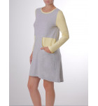 Сорочка-платье Marsana 03-031 с длинным рукавом. ❤ 03-031