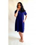 Сорочка-платье Marsana 03-068 из хлопка. ❤ 03-068