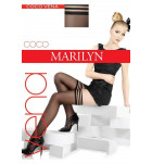 Чулки Marilyn Coco Vena15 den. ❤ Coco Vena15 den.