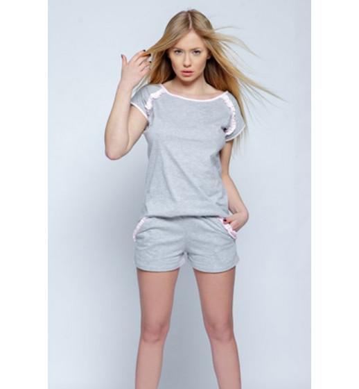 Домашний костюм (футболка/шорты) Sensis Sisi. ❤ Sisi.