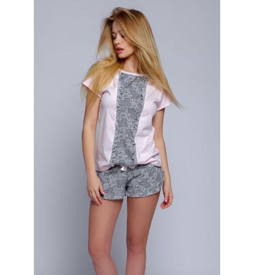Домашний костюм (футболка/шорты) Sensis Diana. ❤ Diana.