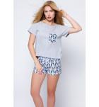 Домашний костюм (футболка/шорты) Sensis  Blue Pingwin. ❤  Blue Pingwin.