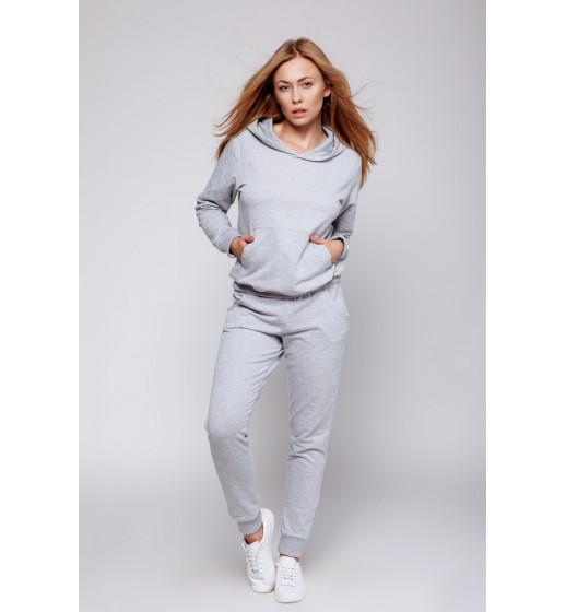 Домашний костюм (рукав/брюки) Dres Coma Grey. ❤ Dres Coma Grey.