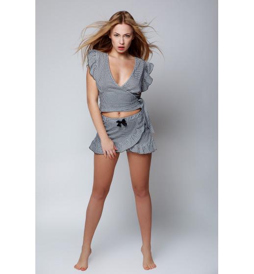 Домашний костюм (майка+шорты) Sensist Sandy. ❤ Sandy.