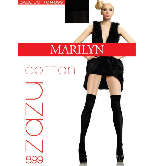 Гетры Marilyn Zazu Cotton 899 New. ❤  Zazu Cotton 899 New